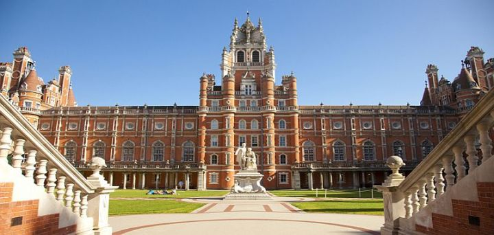 Universities in London - campus
