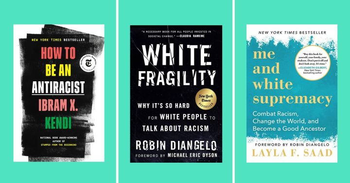 antiracist books for black history month
