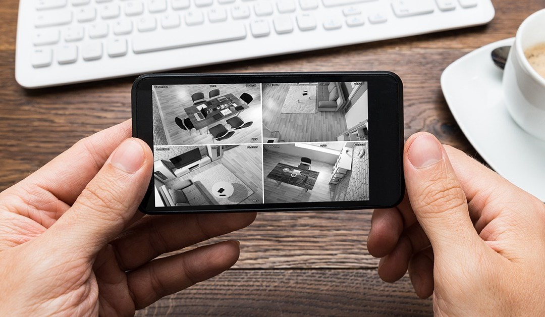 Choosing a Quality Security Camera System For Your Business