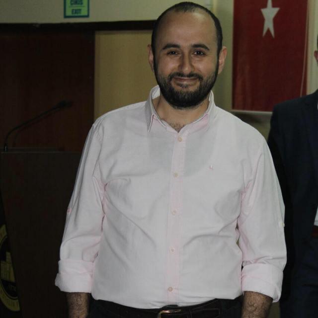 Mehmet PARLAKYİĞİT