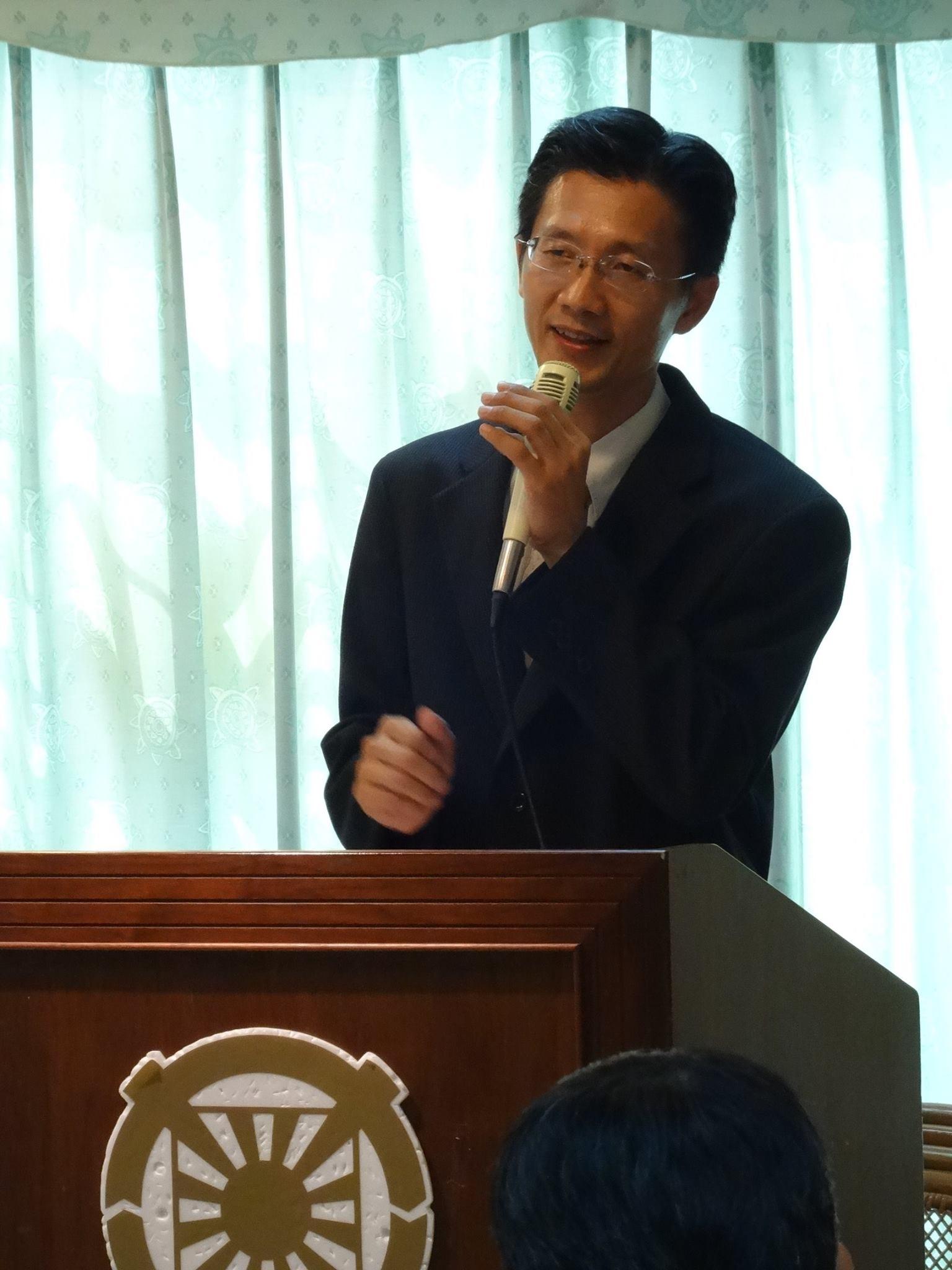 2014年9月14日禮拜-『擁抱神的愛』 | 統一教-高雄教會