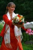 Brautschal