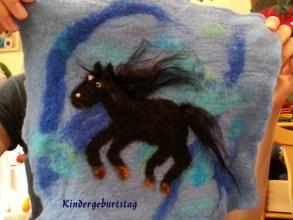 Pferd Kibu 1