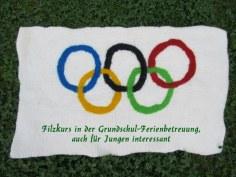 Olympiafahne