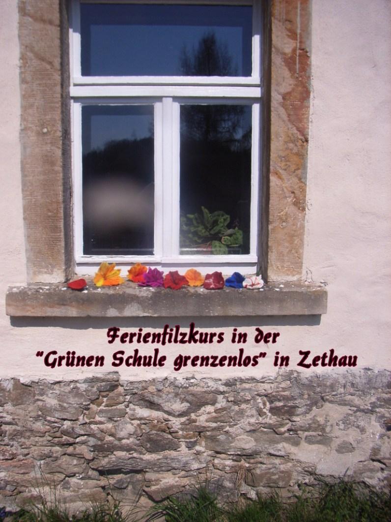 Zethau