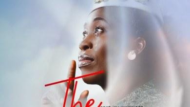 The Cry by Osinachi Nwachukwu