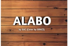 Alabo by GUC (Grace Cover)