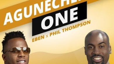 Agunechemba One by Eben and Phil Thompson