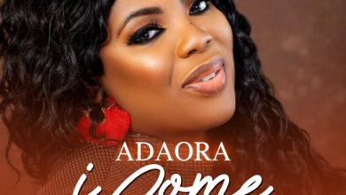 I Come (Remix) by Adaora