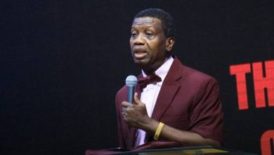 If You're Still Afraid Of Death At 70 You Need To Check Your Salvation - Pastor Adeboye