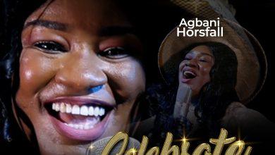 Celebrate by Agbani Horsfall