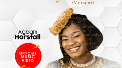 Kiniyanabo (My Owner) by Agbani Horsfall and Soft official music video