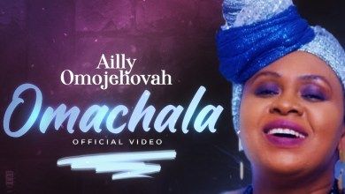 Omachala by Ailly Omojehova