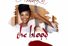 The Blood by Amaka