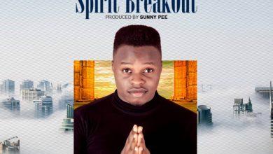 Spirit Breakout by Amen Victor
