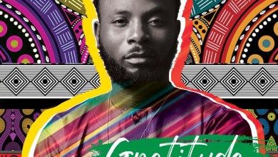Gratitude by Andrew Bello EP download