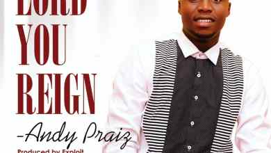 Lord You Reign by Andy Praiz