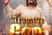 Same God by Aramide
