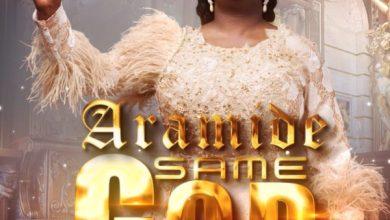 Same God by Aramide
