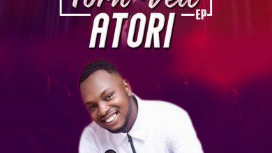Torn Veil by Atori