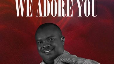We Adore You by Austin Adigwe