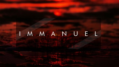 Immanuel by Awipi Emmanuel & Rume