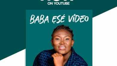 Baba Ese by Christianah Orindoyin