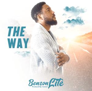 The Way by Bensonlite