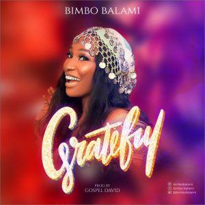 Grateful by Bimbo Balami