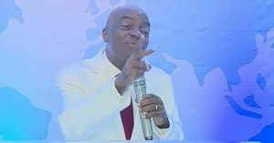 Bishop Oyedepo Begins Weekly Distribution Of About N25 Million