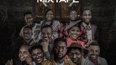 The Graced Mixtape by Blivewurld Media House
