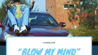 Blow My Mind by Limoblaze Official Video