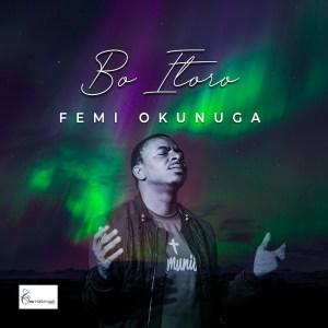 Bo Itoro by Femi Okunuga