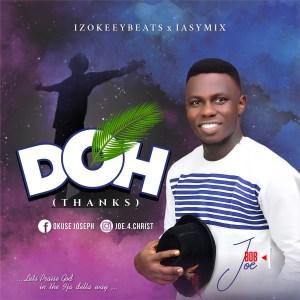 Doh (Thanks) by Bob Joe