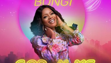 God In Me by Bongi