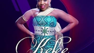 Branama by Kefee done by the Lagos Community Gospel Choir