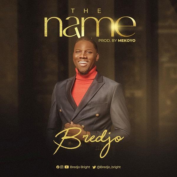 The Name by Bredjo