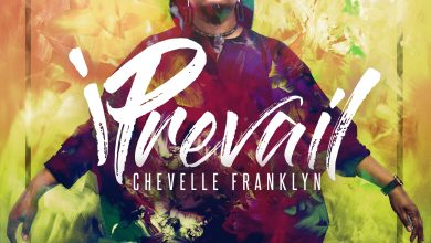 Go In Your Strength & iPrevail by Chevelle Franklyn