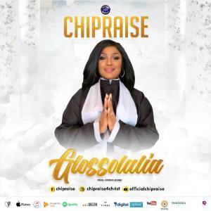 Glossolalia by Chi Praise