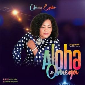 Alpha and Omega by Chiny Ezike