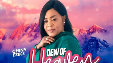 Dew of Heaven by Chiny Ezike