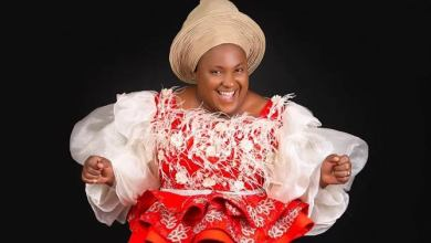 I Bought Cups of Rice on Credit - Chioma Jesus Recounts on the Past