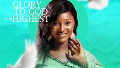 Glory to God in the Highest by Chissom Anthony