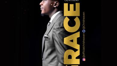 Grace (Anthem) by Chris Heaven