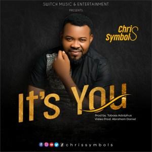 It's You by Chris Symbols