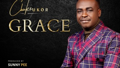 Grace by Chuks Ukor