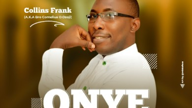 Onye Mme Mme by Collins Frank