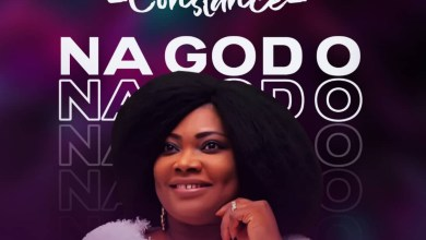 Na God by Constance