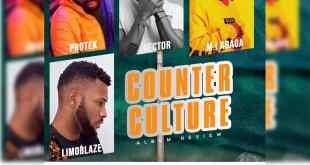Counter Culture by Protek Illasheva Album Review