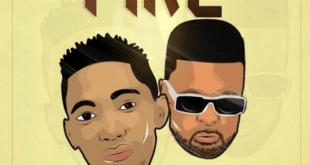 Fire by DJ Ernesty and Okey Sokay